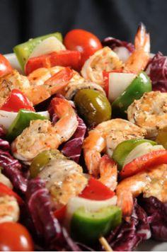 ... and easy shrimp kabobs recipe more shrimp kabobs shrimp kabob recipes