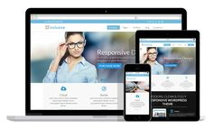 An awesome theme with unlimited color variations, font choices, a clean and modern design and flexible layout