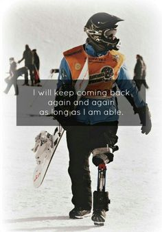 Although I haven't gone in a while, #snowboarding is a leisure activity of mine that I thoroughly enjoy