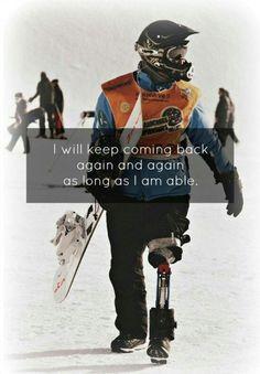 #snowboarding #tough