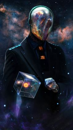 Digital art selected for the Daily Inspiration #1797