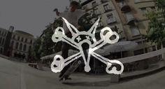 MARTIRIO skateboards: CHRIS JOSLIN / BONES WHEELS #PlanB #skate #skateboarding #BonesWheels #ChrisJoslin