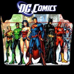 DC Comics: THE NEW 52! JUSTICE LEAGUE by Jim Lee