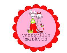 Yarraville Markets logo