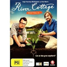 River Cottage: Australia DVD