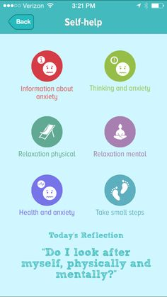 <b>These ideas might help you find some peace the next time your mind and heart start racing.</b>