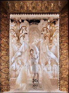Bergdorf Goodman Xmas 2012