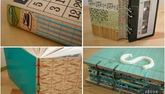 09. Bookbinding Projects