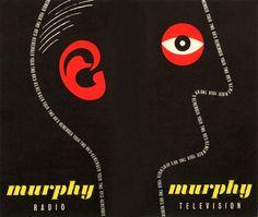Red Ear - Murphy Radio
