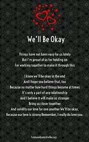 Long Distance Love Quotes : QUOTATION - Image : Quotes Of the day - Description Troubled Relationship Poems For Sharing is Caring - Don't forget to share this quote Soulmate Love Quotes, Love Quotes For Her, Romantic Love Quotes, Love Yourself Quotes, True Quotes, Love Poems For Him, Romantic Poems, Quotes Quotes, I Choose You Quotes