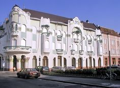 reok palace szeged
