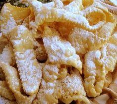crostoli---nana made this every Christmas!!!