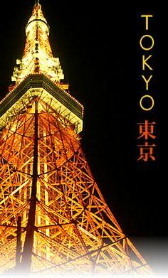 tokyo tour Japan