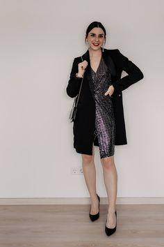 festliche Mode gesucht  Das sind meine 5 Outfits für Weihnachten und  Silvester! 4fe636e1f0