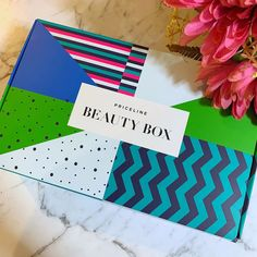 Max The Unicorn: Priceline Gift With Purchase: Beauty Box! Mecca Beauty, Funky Design, Cleansing Oil, Neutrogena, Beauty Box, Madness, Unicorn, Packaging, Skin Care