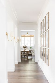 How to Create a Dreamy Hallway - STUDIO MCGEE