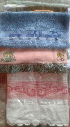 Towels, Craft