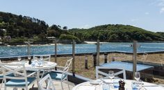 The Terrace - Salcombe Harbour Hotel