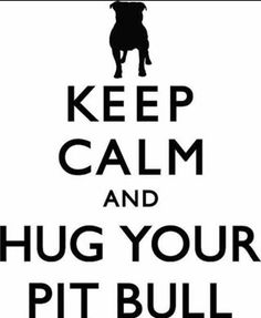 Pitbulls Lovers's photo: Great advice!