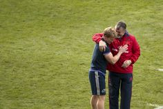 Rugby Sport, Rugby Men, Munster Rugby, World Rugby, Couple Photos, Sports, Couple Pics, Hs Sports, Excercise