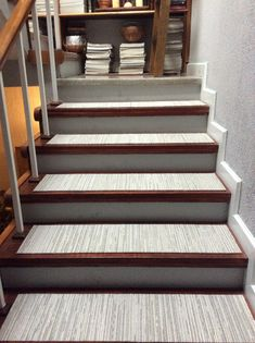 Best Use Flor Carpet Tiles On Your Stairs Make Them Simply 400 x 300
