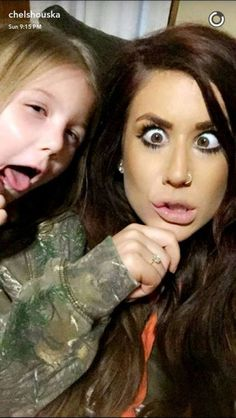 Welcome to Teen Mom Central! Your source to Teen Mom, Teen Mom Young and Pregnant and 16 & Pregnant. Maci Teen Mom, Teen Mom Og, Chelsea 16 And Pregnant, Chelsea Tyler, Chelsea Deboer, Chelsea Houska, Skin Makeup, Mtv, Role Models