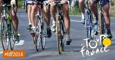 Le Tour de France St-Gaudens/St-Lary-Soulan-Pla d'Adet via St-Béat et Bagnères-de-Luchon. Fermetures sur A645-N125 et mesures de l'A64.