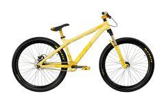 Bergamont Kiez Pro Dirt MTB Fahrrad http://www.bmxware.com/bergamont-kiez-pro-dirt-mtb-fahrrad-orange-matt/