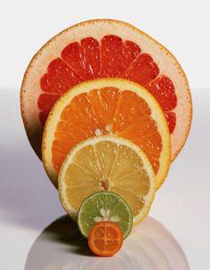 citricos para gin tonic