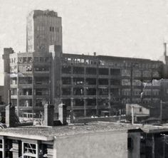 Philips Emmasingel 1942