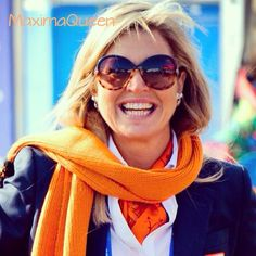 08-02-2014 Queen Maxima in Sochi in Russia for the Olympic Games 2014.