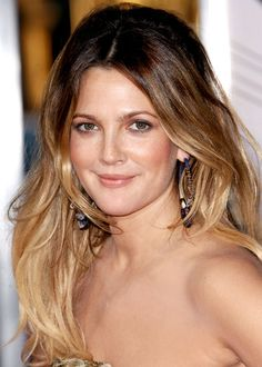 I love how ombre hair is in. Makes my life so much easier and less expensive.