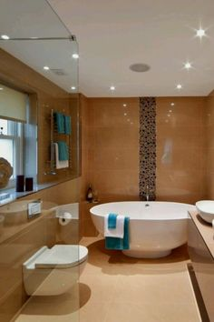 30 Cool Bathroom Ceiling Lights And Other Lighting Ideas | Ceiling Design |  Pinterest | Bathroom Ceilings, Ceiling Lights And Ceilings