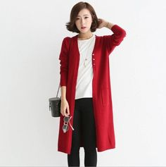 2016 New Autumn Cardigans Women Cardigans Casual Tricotado Fashion Mohair Long Cardigan Women Sweater Cardigan For Ladies