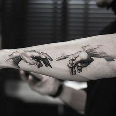 Diese erstaunlichen Tätowierungen sind so effing künstlerisch These amazing tattoos are so effing artistic Great Tattoos, Trendy Tattoos, All Tattoos, Unique Tattoos, Beautiful Tattoos, Body Art Tattoos, Sleeve Tattoos, Tattoos For Women, Amazing Tattoos