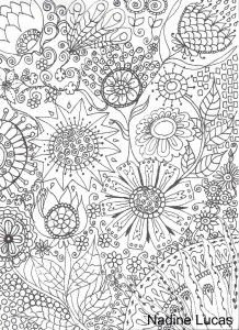 This page has links to MANY different web sites with FREE coloring pages. Just pick one and GO!