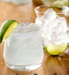 Fizzy lime sodaritas: Margaritas not peppy enough for your party? Add ...