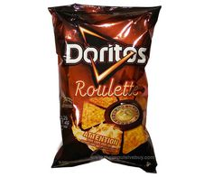 New Doritos Roulette Bags Contain One Extremely Spicy Chip in Every Handful