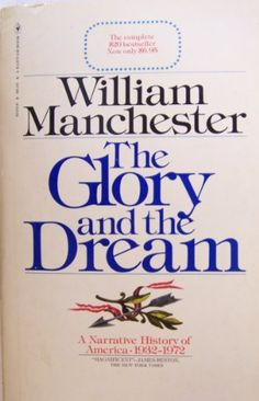 The Glory and the Dream: A Narrative History of America, ... http://www.amazon.com/dp/0553012908/ref=cm_sw_r_pi_dp_RTUuxb1DGZ4CX