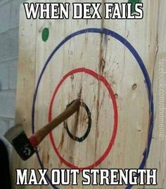Image result for Dungeon and Dragons humor(Geek Stuff)