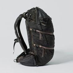 0cca4010c8 WC x Boreas Pack. Travel BackpackBackpack BagsGarment ...