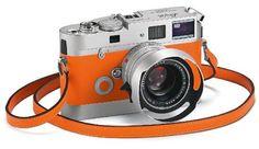 Leica M7 Hermes (Edição Limitada - Limited Edition)