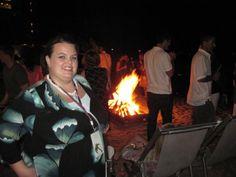 bonfire!  #iheartpuertovallarta