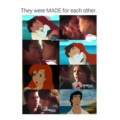 Dylan O'Brien and Holland Roden would make a cute Eric and Ariel in a live action Little mermaid