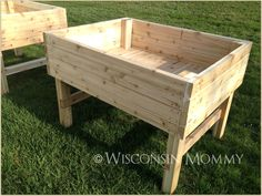 Building Raised Garden Beds On Legs Gardening Archives Wisconsin Mommy