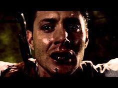 "[VIDEO] ""Down the Barrel of a Gun"".  Dean Winchester.  Great fan video!"