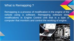 Information About #CarRemappingBirmingham.