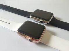 Apple Watch in iPhone Gold und Rosé Gold: Analyst Kuo sagt neue Gehäusefarben voraus - https://apfeleimer.de/2015/07/apple-watch-in-iphone-gold-und-ros-gold-analyst-kuo-sagt-neue-gehaeusefarben-voraus - Aufgrund seiner erstaunlich hohen Trefferquote gilt es die Ohren immer zu spitzen, wenn sich der Analyst Ming-Chi Kuo mit seinen Vorhersagen über Apple-Produkte zu Wort meldet. Aktuell versorgt uns der Marktbeobachter mit Infos über die künftige Gehäusefarbe der Apple Wa