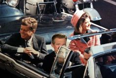 There's no shortage of JFK assassination theories and the farther away we get from that tragic event in November 1963 the theories only get wilder. - CIA withheld damning Cuba evidence in JFK assassination investigation Chill Photos, Brian Williams, Dallas Morning News, Best Mysteries, Pillbox Hat, Mystery Of History, Church Hats, John F Kennedy, Life Pictures