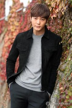 Joo-won: Growing up and shedding his boyish image » Dramabeans Korean drama recaps
